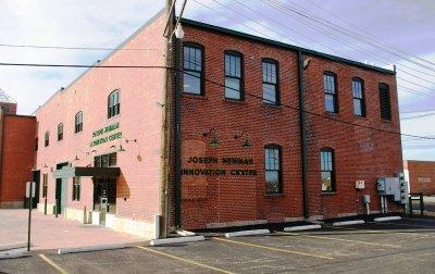 Joe Newman Innovation Center Joplin MO