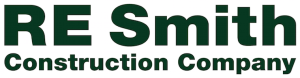 RE Smith Construction Logo 250x250