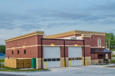 Joplin Fire Station #4 Joplin, MO