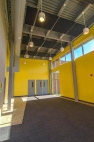 Cassville High School Safe Room Cassville, MO