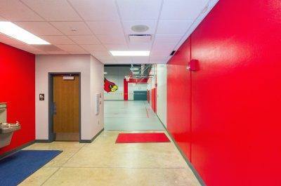 Webster Primary Safe Room Webb City MO