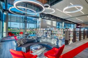Joplin Public Library   Joplin MO