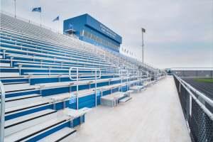 Carthage Stadium Complex | Carthage MO