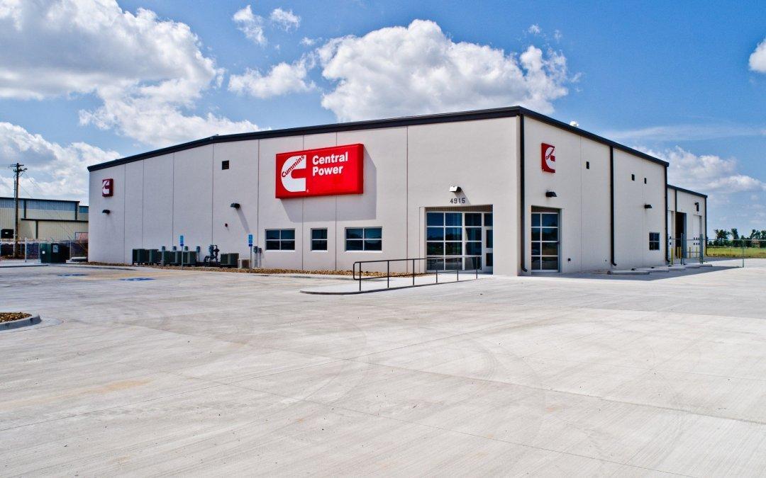 A Look At Metal Buildings: Why Our Custom Builders Use Metal