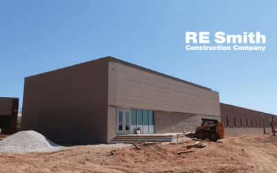 From the Ground Up: Century Elementary School