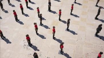 Concert gratuit avec la Maîtrise Populaire de l'Opéra Comique le 19 juin