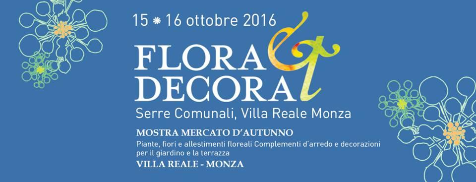 Flora et decora (Monza, MB)