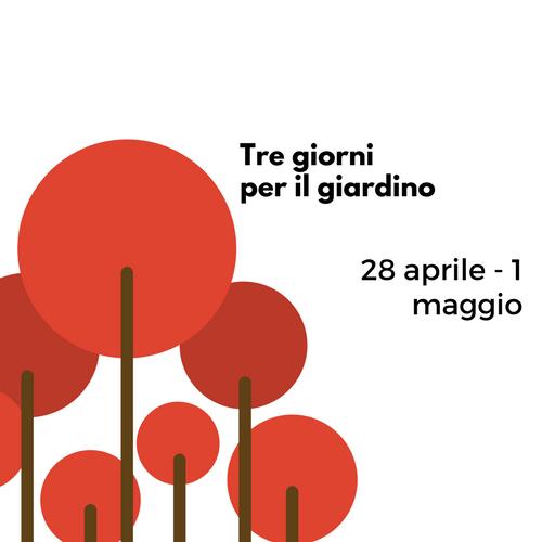 Tre giorni per il giardino, Castello di Masino (Caravino, TO)