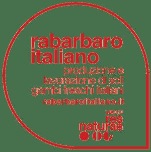 Piante coltivazione Rabarbaro Italiano | Gambi | Marmellata | Nettare