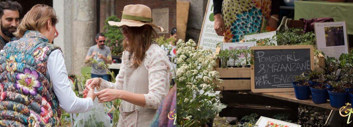 Flora et decora Milano: vi aspettiamo il 20-23 aprile