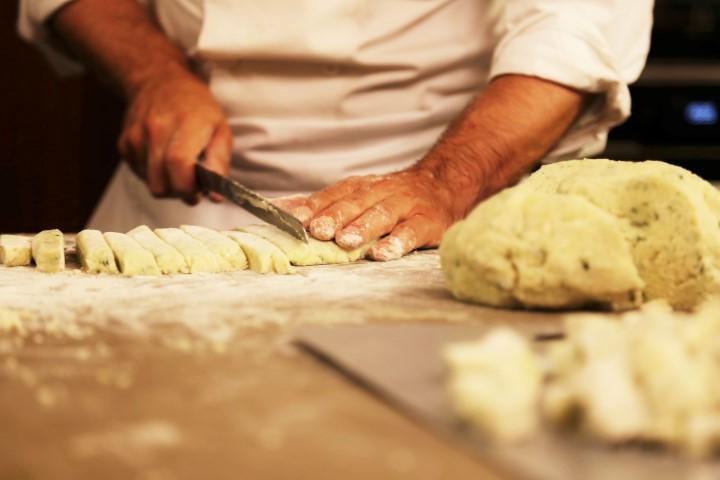 come si preparano gli gnocchi di patate chef spelgatti