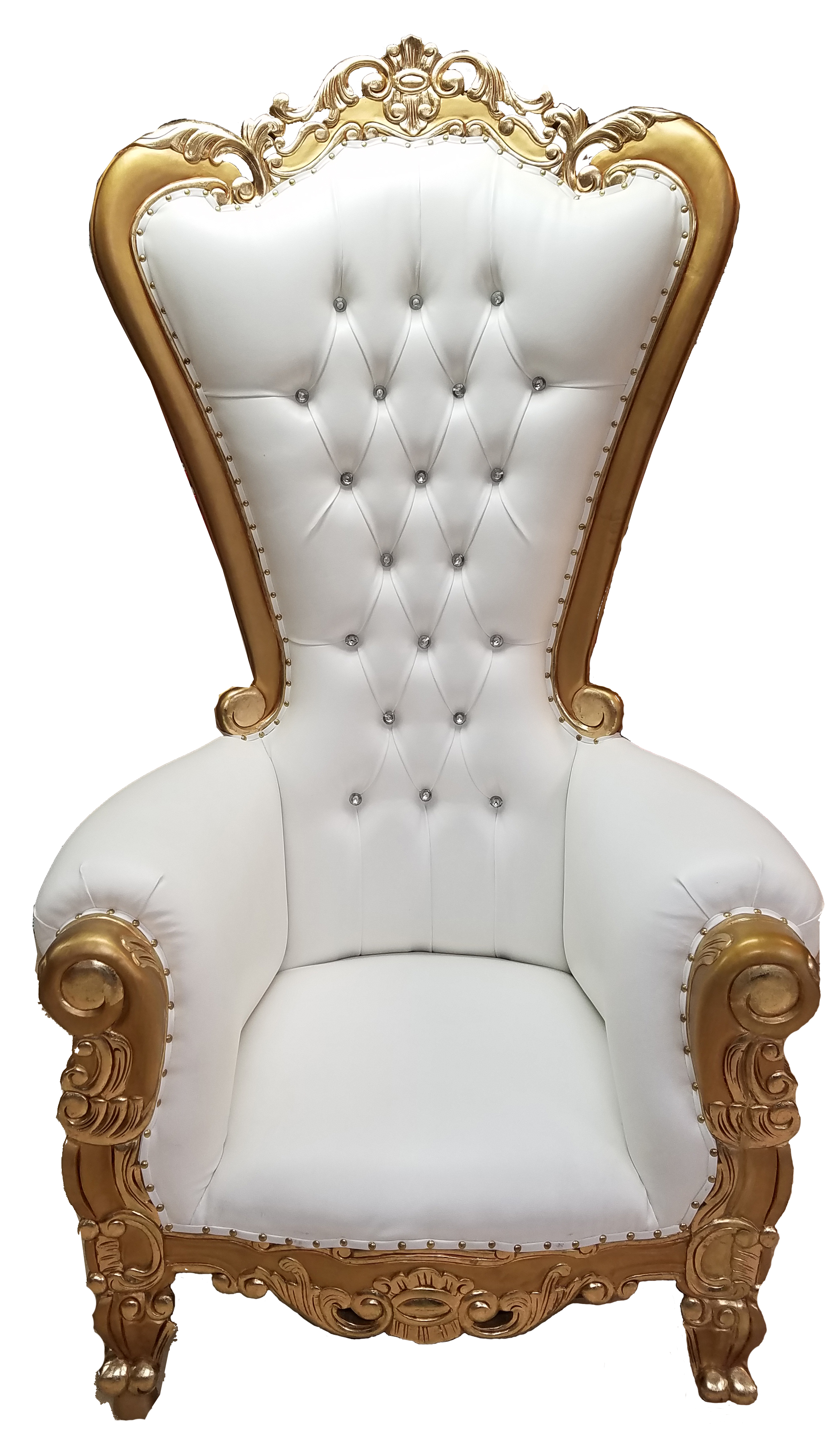 Throne Chair Resnicks Rentals