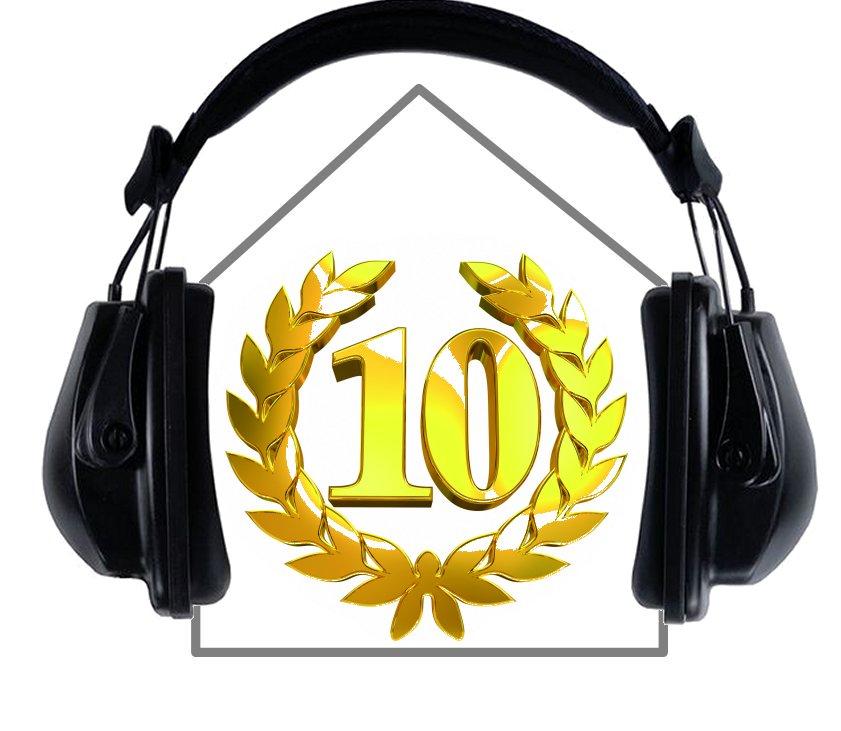 17 février 2018 – 10 ans de la norme acoustique pour les immeubles d'habitation – bilan