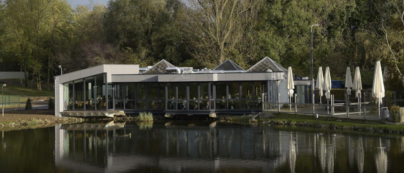 27 avril 2018 – Etude de l'amélioration du confort acoustique de la Brasserie de l'Etang à Waremme
