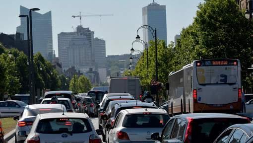 30 août 2018 – Présentation d'un plan pour réduire le bruit à Bruxelles à la mi-septembre