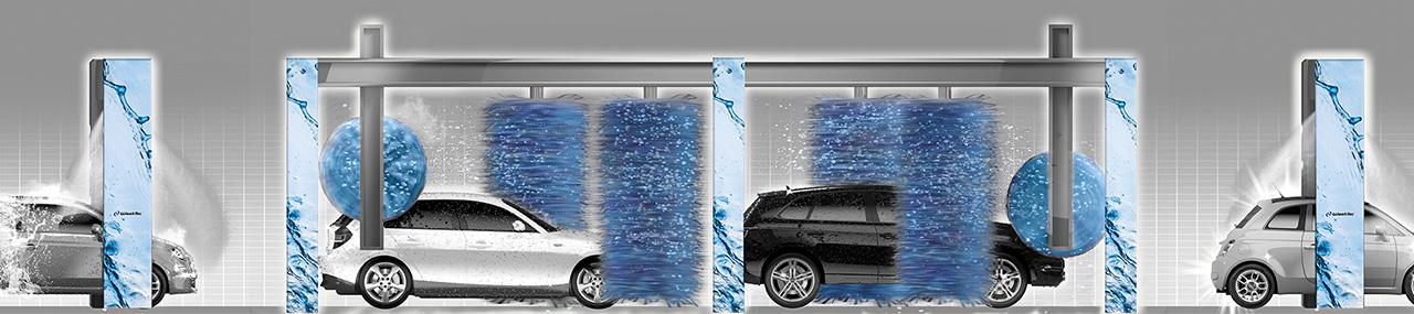 31 mars 2020 – Acoustique d'un projet de car-wash – Etude de cas