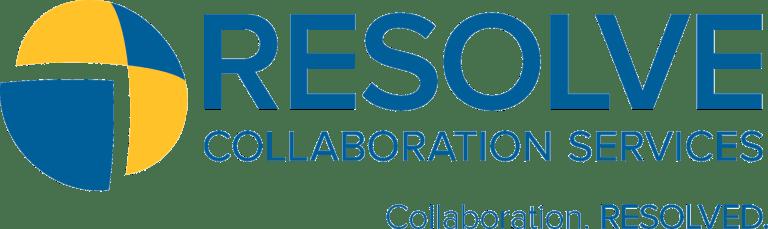 Resolve Collaboration Service - Webcast, Webinar and Event Platform