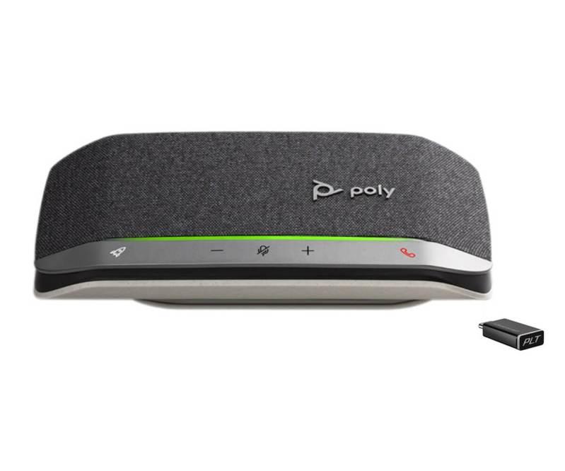 Poly - Sync 20+ USB C BT Speakerphone