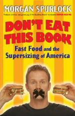 Don't Eat Book