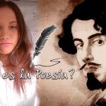 ¿Qué es la Poesía? Cartas Literarias a Una Mujer de Bécquer