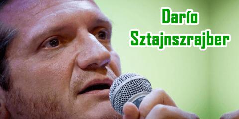 Darío Sztajnszrajber