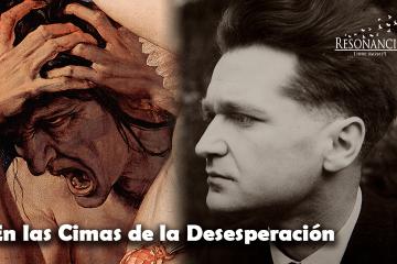 En las Cimas de la Desesperacion Emil Cioran