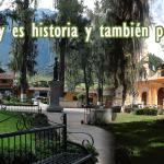 Tabay es historia y también poesía
