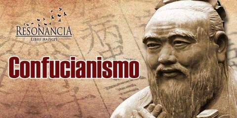 Confucianismo - CultivARTE -> Evento 28 de Marzo (Almacigo Café Bar)
