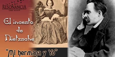Incesto de Nietzsche - El Lado Oscuro del Corazón I y II