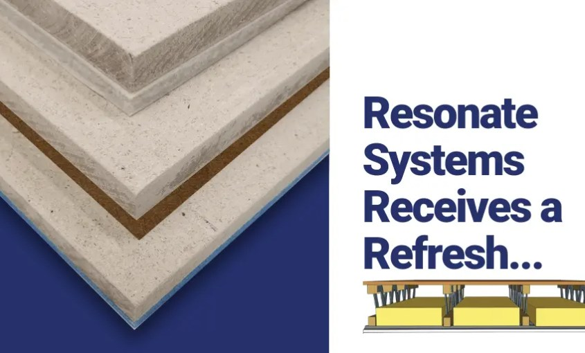 Resonate Systems receives product and technical literature updates header