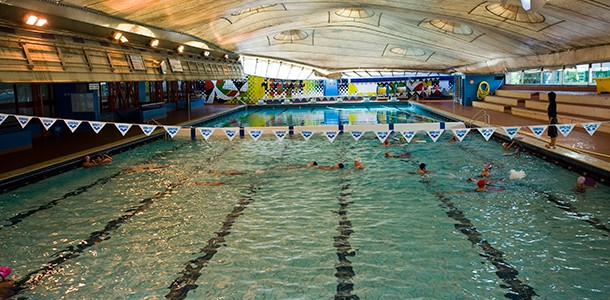Les bons plans paris resonews for Piscine roger le gall