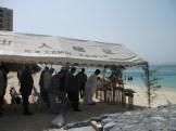 2012年 海開き 祈願祭