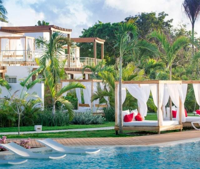 Club Med Punta Cana Zen Oasis