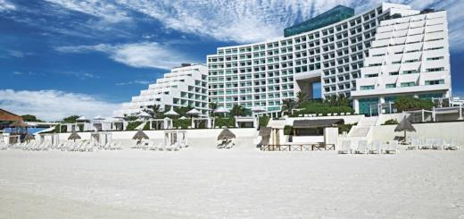 Live Aqua Cancun All Inclusive Resort Adults Only
