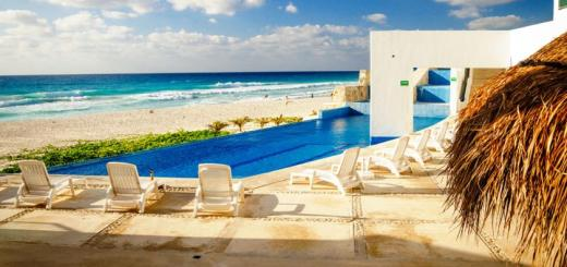 Ocean Dream BPR Resort Cancun