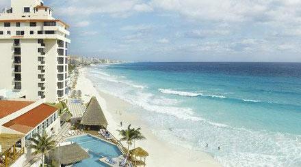 Bellevue Beach Paradise All Inclusive Cancun Resort