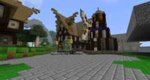 Authentic Chinese RPG Resource Pack