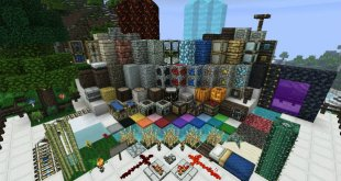 Dokucraft The Saga Continues Resource Pack