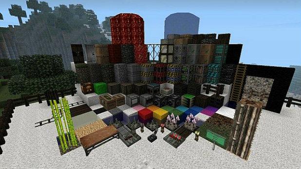DoomCraft-Resource-Pack