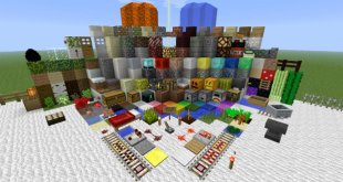 Faithful Resource Pack