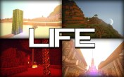 Life Photo Realistic HD Resource Pack