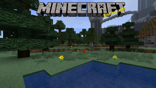 Minecraft-Enhanced-Resource-Texture-Pack-2