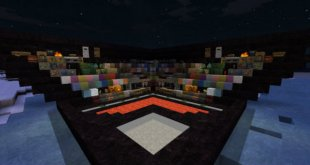 Misas Realistic Resource Pack