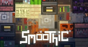 Smoothic Resource Pack