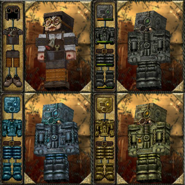 SteamCraft-Resource-Pack-Armor-Set