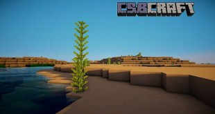 CSB Resource Pack