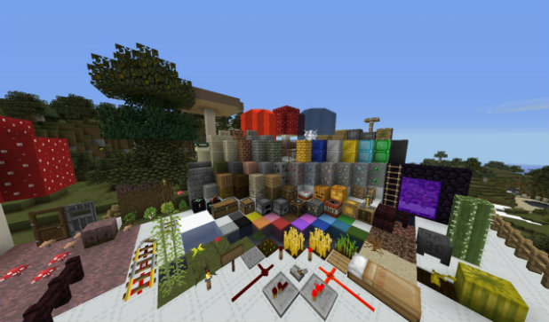 Crafteepack-Resource-Pack