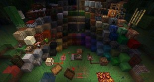 Darklands Medieval Resource Pack