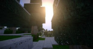 Intermacgod Realistic Resource Pack