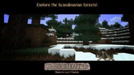 LordTrilobites NorseCraft Resource Pack